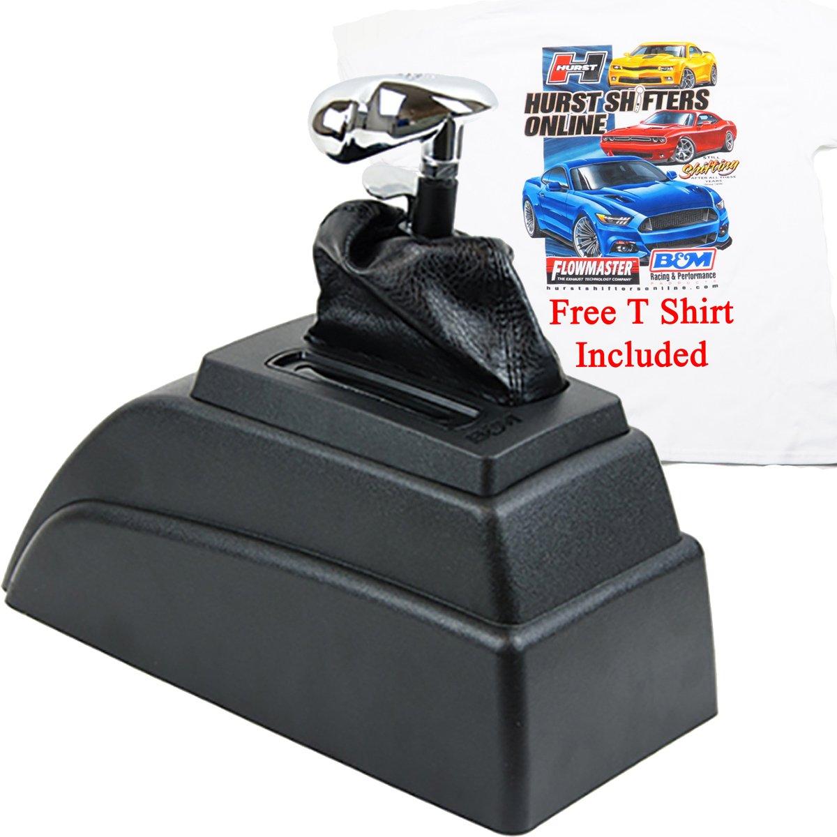 b m 80885 hammer automatic ratchet shifter plus t shirt. Black Bedroom Furniture Sets. Home Design Ideas