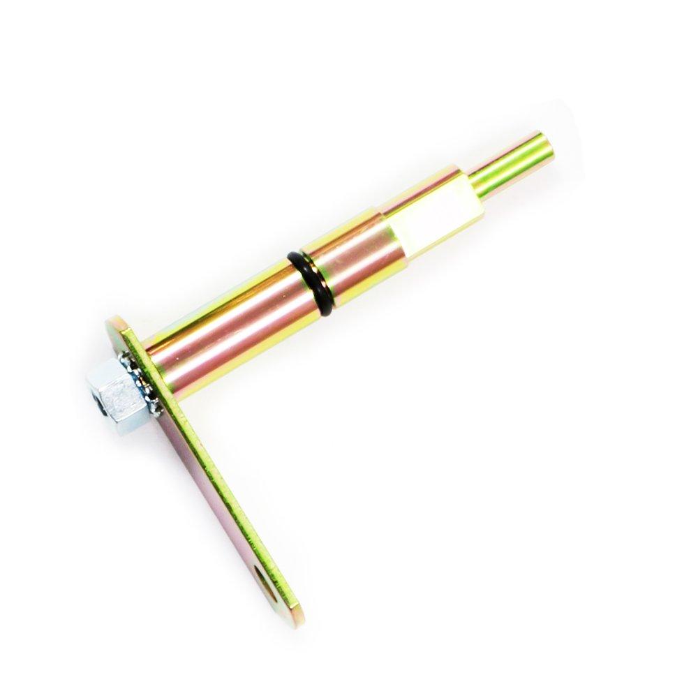b&m pro stick shifter instructions