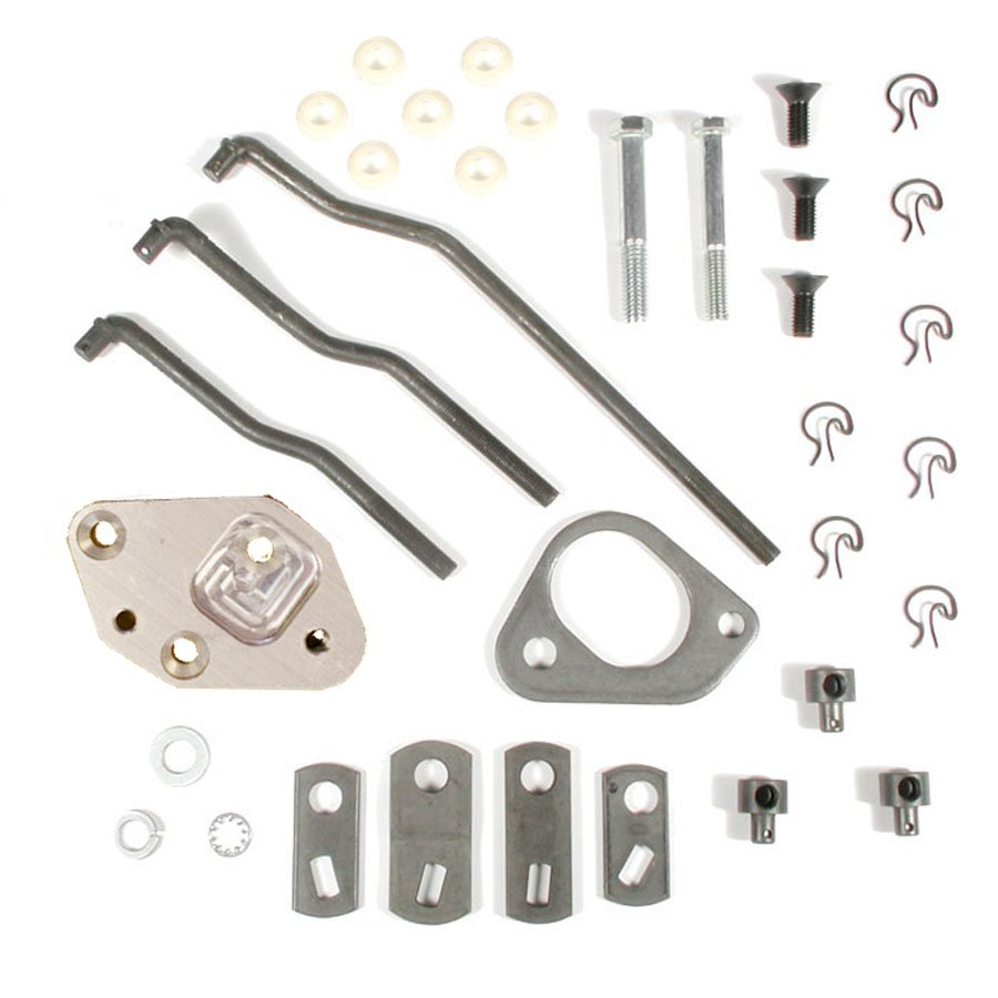 Comp Plus 4 Speed shifter Kit 1964-69 Dodge Plymouth C Body 422