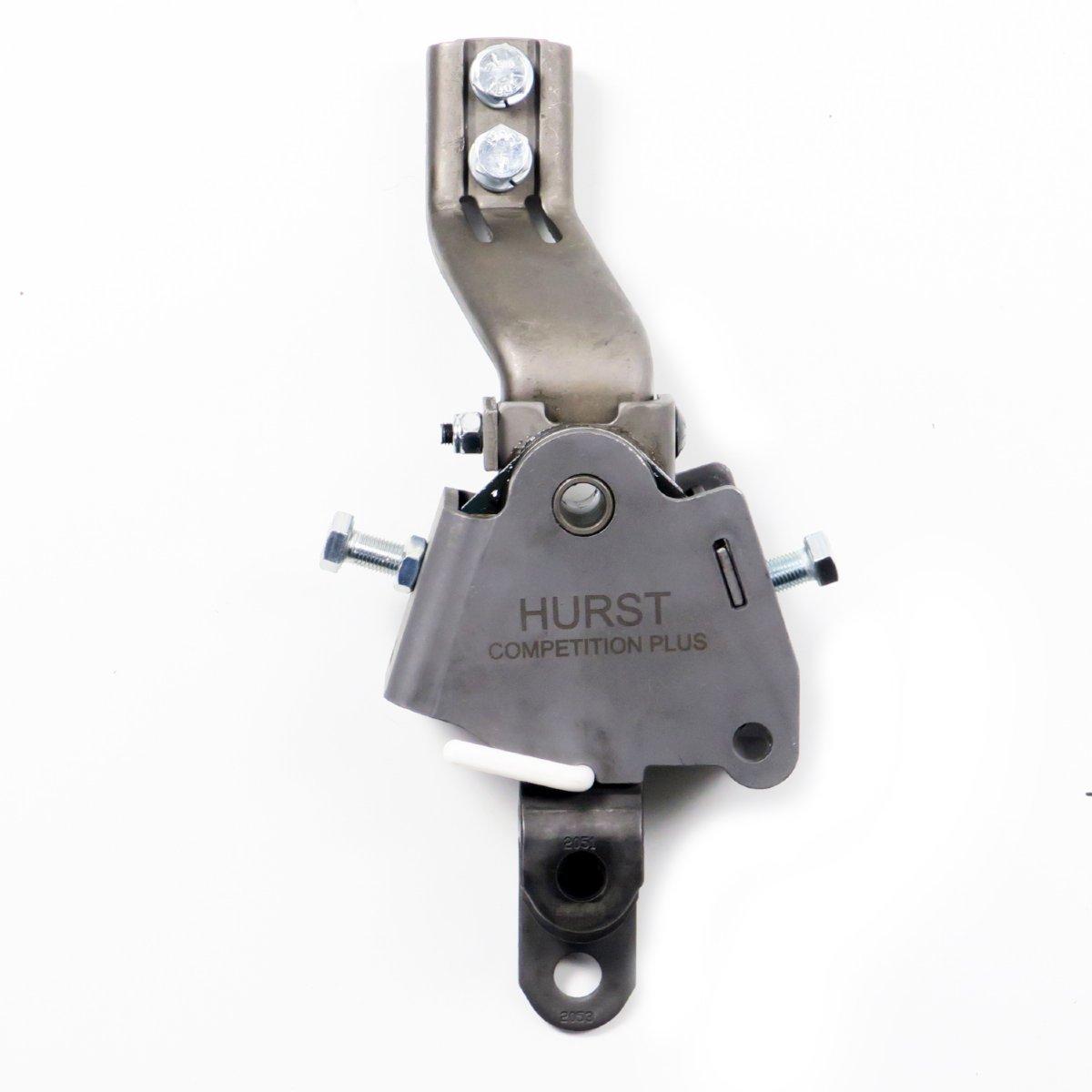 New Hurst 3914340 Comp 4 Speed Shifter Mechanism 1967-1969 Camaro and  Firebird