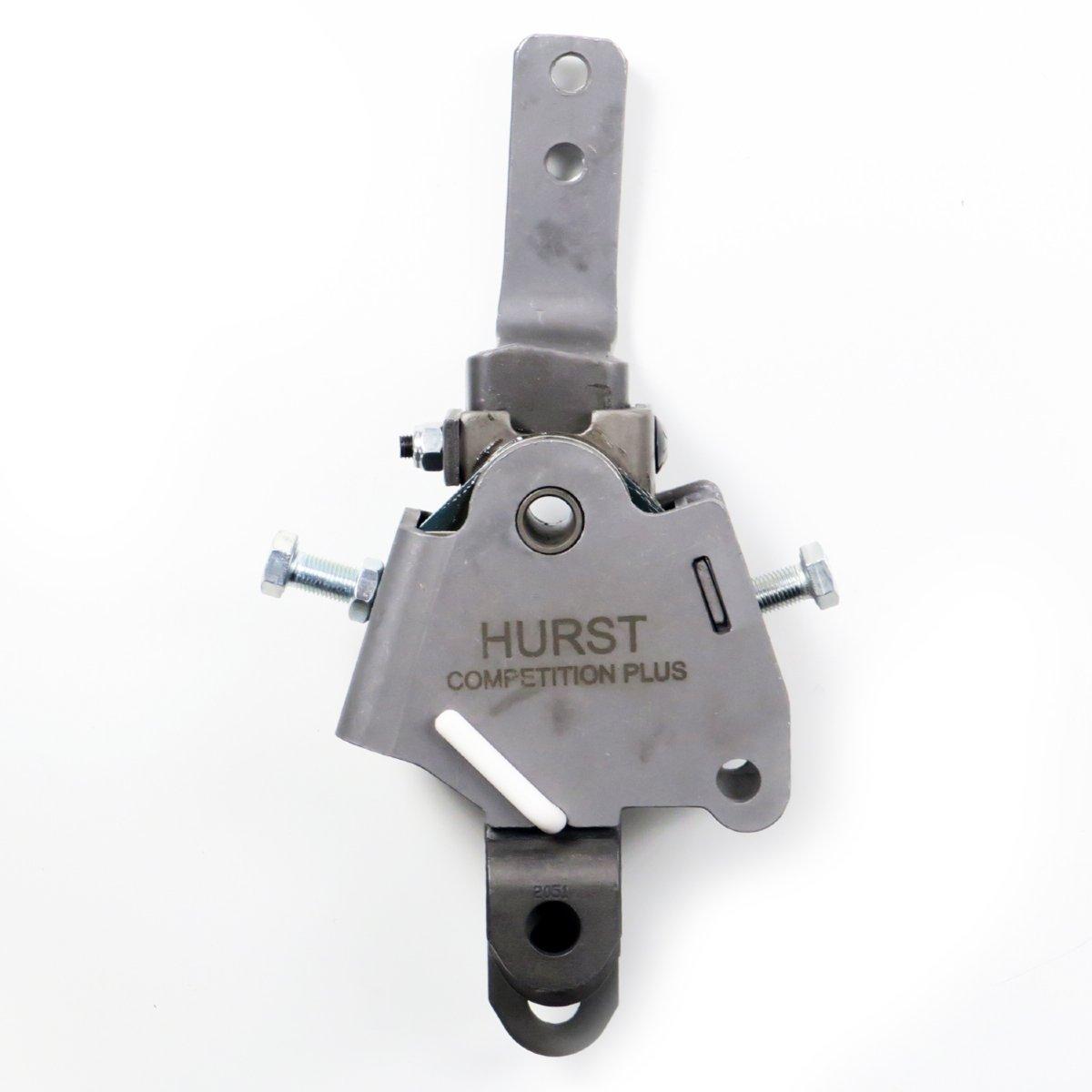 Hurst 3918010 Comp Plus Shifter Mechanism For Hurst